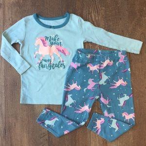 Unicorn 🦄 Pajama Set